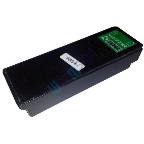 7,2V daru távirányító cellacsere RC590 RC960 RC400 FBS590