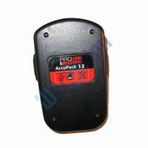 Pro Work AccuPack 12 - 12V akku felújítás 2000 mAh Ni-CD