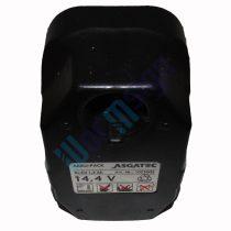 ASGATEC 1025003 - 14,4V akku felújítás 2-3 Ah Ni-MH