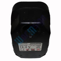 ASGATEC 1025003 - 14,4V akku felújítás 2000 mAh Ni-CD