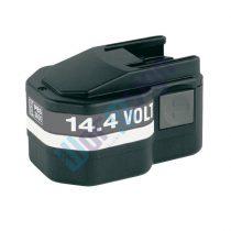 Atlas Copco BXL14,4 - 14,4V akku felújítás 2000 mAh Ni-CD