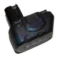Bosch PSR / Berner 173538 - 12V 4/5SC akku felújítás 2000 mAh Ni-MH