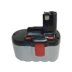 Bosch 2607335280 4/5SC - 24V akku felújítás 2000 mAh Ni-MH