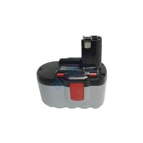 Bosch 2607335280 4/5SC - 24V akku felújítás 2000 mAh Ni-CD