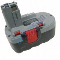 Bosch 2607335278 4/5SC - 18V akku felújítás 2000 mAh Ni-MH