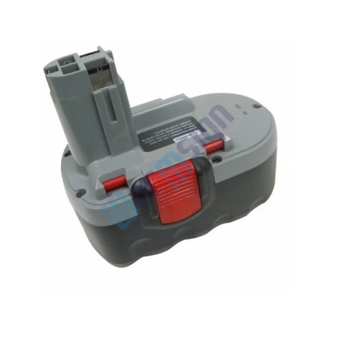 Bosch 2607335278 4/5SC - 18V akku felújítás 2000 mAh Ni-CD