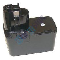 Bosch 2607335244 - 12V akku felújítás 2-3 Ah Ni-MH