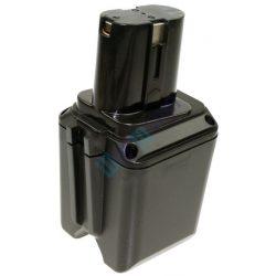 Bosch 2607335014 - 12V akku felújítás 2000 mAh Ni-CD