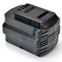 DeWalt DE0240 / DE0241 / DE0243 / DW0241 / DE0242 - 24V akku felújítás 2000 mAh Ni-CD