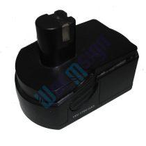Dual Drill Max 15-02-170 - 18V akku felújítás 2000 mAh Ni-CD
