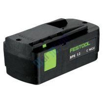 Festool - BPS 12 - 12V akku felújítás 2-3 Ah Ni-MH