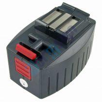Festo BPH 9,6 T - 9,6V akku felújítás 2000 mAh Ni-CD