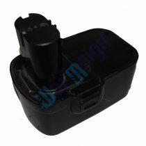 Güde NiCd 18 V (GRT 18) / 94084 - 18V akku felújítás 2000 mAh Ni-CD