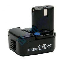 Hitachi EB1214S - 4/5SC - 12V akku felújítás 2000 mAh Ni-MH