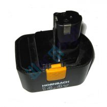 Hornbach Powerpack - 14,4V akku felújítás 2-3 Ah Ni-MH