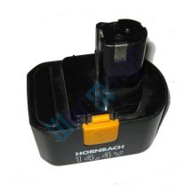 Hornbach Powerpack - 14,4V akku felújítás 2000 mAh Ni-CD
