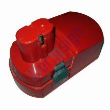 KRAFTWELLE KW1800V / KW1800V-1 - 18V akku felújítás 2000 mAh Ni-CD