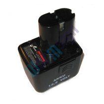 Lematec Pro-Energy - 13,2V akku felújítás 2-3 Ah Ni-MH