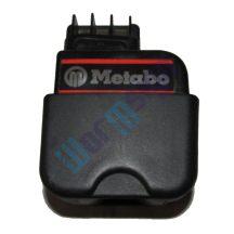 Metabo 01138030000 - 9,6V akku felújítás 2-3 Ah Ni-MH
