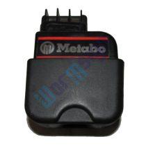 Metabo 01138030000 - 9,6V akku felújítás 2000 mAh Ni-CD