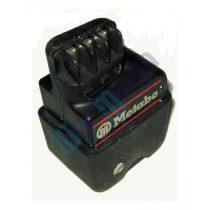 Metabo 02622448000 - 9,6V akku felújítás 2000 mAh Ni-CD