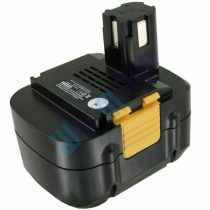 Panasonic - EY9136B - 15,6V akku felújítás 2000 mAh Ni-CD