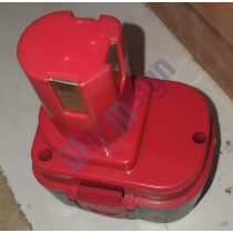 POWERHAND BG-6 - 7,2V akku felújítás 2000 mAh Ni-CD