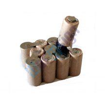 Power Line CD 14.4-1 / CD 14.4-2 - 14,4V akku felújítás 2-3 Ah Ni-MH