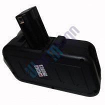Practus MNCD24-80KA-564595 24V - 24V akku felújítás 2000 mAh Ni-CD