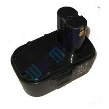 PROWORK AccuPack 18 - 18V akku felújítás 2000 mAh Ni-CD