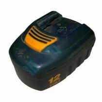 RYOBI BS-1214 - 4/5SC - 12V akku felújítás 2000 mAh Ni-CD