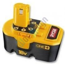 RYOBI BPP-1817M - 18V akku felújítás 2000 mAh Ni-CD