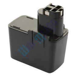 Bosch 2607335055 / 2607335151 - 12V akku felújítás 2-3 Ah Ni-MH