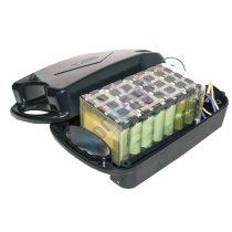 Kerékpár akku felújítás Phylion Battery / Hi-energy Battery / XH259-10J Li-ion 25.9V 8.8Ah
