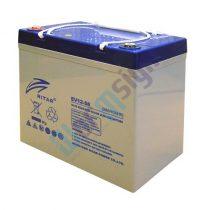 RItar EV12-58 12V 58Ah elektromos járműmeghajtó akkumulátor