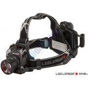 LedLenser H14R.2 1000 lm tölthető fejlámpa