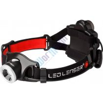 LedLenser H7R.2 1 x Li-Ion 3.7V 300 lm tölthető fejlámpa