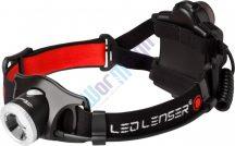 Led Lenser H7R.2 1 x Li-Ion 3.7V 300 lm tölthető fejlámpa