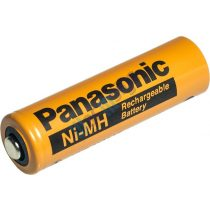 Panasonic HHR210AAB3B 1,2V 2000mAh Ni-MH ipari akkumulátor cella