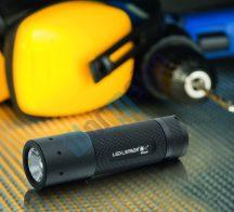 Led Lenser I2 3xAAA 105 lm kézilámpa