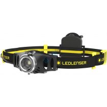 LedLenser IH3 ipari fejlámpa 120lm 3xAAA