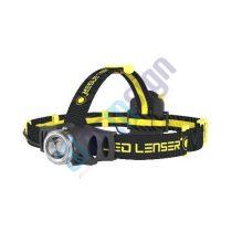 LedLenser Ipari H6 3xAAA 200lm fejlámpa