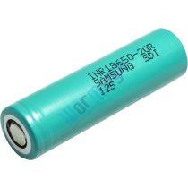 Samsung INR18650-20R 2000mah Li-ion 3.7V nagy áramú ipari akkucella