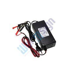 Ritar RT05D-12100 12V 10A akkutöltő zárt ólomakkumulátorhoz