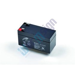 RItar RT1213-F1 12V 1,3Ah zárt ólomakkumulátor