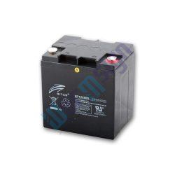 RItar RT12280S-F11 12V 28Ah zárt ólomakkumulátor