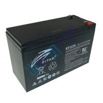 Ritar RT1270ES-F1 12V 7Ah zárt ólomakkumulátor