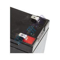 RItar RT1275-F1 12V 7,5Ah zárt ólomakkumulátor