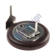 Panasonic VL1220 3V forrfüles ipari gomb akkucella