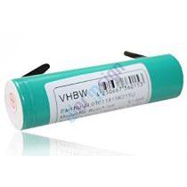 Bosch IXO 3,7V 2000mAh Li-ion utángyártott akkumulátor